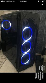 Desktop Computer Asus Chromebox 12GB 500GB | Laptops & Computers for sale in Greater Accra, East Legon (Okponglo)