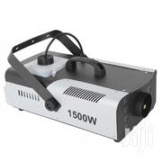Smoke Machine FOR RENT | Stage Lighting & Effects for sale in Greater Accra, Accra Metropolitan