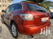 Mazda CX7 2007 Red | Cars for sale in Greater Accra, East Legon