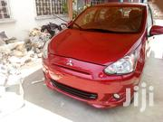 Mitsubishi Mirage 2015 Red | Cars for sale in Greater Accra, Dansoman