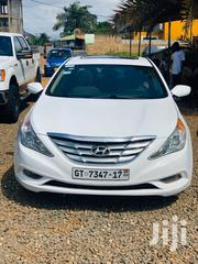 Hyundai Sonata 2012 Silver   Cars for sale in Greater Accra, East Legon