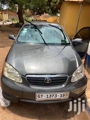 Toyota Corolla 2008 Gray | Cars for sale in Greater Accra, Teshie new Town