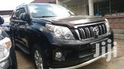 New Toyota Land Cruiser Prado 2010 GXL Black | Cars for sale in Greater Accra, Ga South Municipal