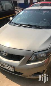 Toyota Corolla 2009 Gold | Cars for sale in Greater Accra, Teshie new Town