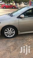 Toyota Corolla 2009 Gold | Cars for sale in Teshie new Town, Greater Accra, Ghana