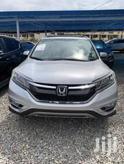Honda CRV 2015 Silver | Cars for sale in Greater Accra, Dzorwulu