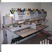 Commercial Embroidery Machines | Manufacturing Equipment for sale in Greater Accra, Adabraka