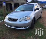 Toyota Corolla 2008 Silver | Cars for sale in Greater Accra, East Legon