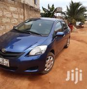 Toyota Yaris 2008 Blue | Cars for sale in Greater Accra, Adenta Municipal