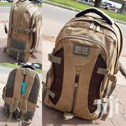 Concord Khaki Backpack Free Delivery Within Accra | Bags for sale in Greater Accra, Asylum Down