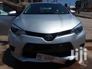 Toyota Corolla 2015 Silver | Cars for sale in Greater Accra, East Legon