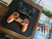 Slightly Used Ps4 Slim | Video Game Consoles for sale in Greater Accra, Achimota