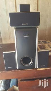 Samsung Subwoofer With Surroundings   Audio & Music Equipment for sale in Brong Ahafo, Sunyani Municipal