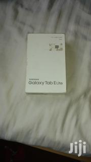 New Samsung Galaxy Tab E 8.0 8 GB White | Tablets for sale in Greater Accra, Achimota