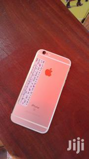 Apple iPhone 6s 32 GB Gold | Mobile Phones for sale in Upper West Region, Nadowli District