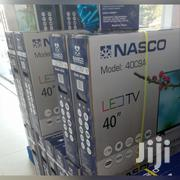 Free Mount Nasco 40 Inches Digital Satellite LED TV | TV & DVD Equipment for sale in Greater Accra, Asylum Down