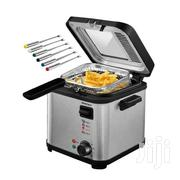 Silver Crest Deep Fryer | Restaurant & Catering Equipment for sale in Greater Accra, Achimota