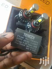 T4 Led Headlight Bright Bulb | Vehicle Parts & Accessories for sale in Greater Accra, Kanda Estate