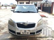 Skoda Fabia 2008 1.6 Gray | Cars for sale in Greater Accra, Ga East Municipal