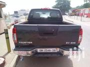2012 Nissan Frontier | Heavy Equipments for sale in Greater Accra, Agbogbloshie