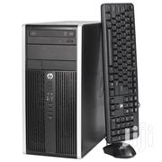 Desktop Computer HP 2GB Intel Core 2 Duo HDD 350GB | Computer Hardware for sale in Greater Accra, Osu