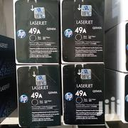 Hp Laserjet 49a | Computer Accessories  for sale in Greater Accra, Adabraka