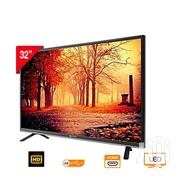 Check Out The 2019 Edition Of Nasco 32 Dvbt2s2 Led Tv | TV & DVD Equipment for sale in Greater Accra, Accra new Town