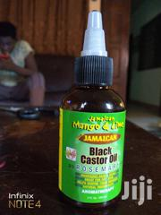 Jamaica Black Castor Oil(Rosemary) | Skin Care for sale in Western Region, Shama Ahanta East Metropolitan