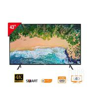 New Samsung 43 Series 7 Uhd 4k Smart S2 Led Tv | TV & DVD Equipment for sale in Greater Accra, Accra new Town
