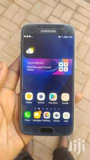 Samsung Galaxy S7 32 GB Black | Mobile Phones for sale in Ashanti, Kumasi Metropolitan