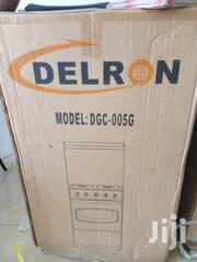 Delron Oven Gas Cooker | Kitchen Appliances for sale in Greater Accra, Achimota