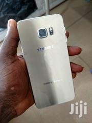 New Samsung Galaxy S6 Edge Plus 32 GB Gold | Mobile Phones for sale in Greater Accra, Kokomlemle