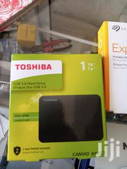 Toshiba External Hard Drive 1tb | Computer Hardware for sale in Greater Accra, Achimota