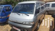 Hyundai H100 2002 Silver | Cars for sale in Central Region, Awutu-Senya