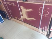 New Lg 65 Uhd 4k Smart Satellite With Magic Remote Tv   TV & DVD Equipment for sale in Greater Accra, Accra Metropolitan