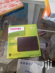 Toshiba USB 3.0 1tb Hard Drive | Computer Hardware for sale in Greater Accra, Nii Boi Town