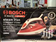 Bosch Steam Iron | Home Appliances for sale in Greater Accra, Achimota