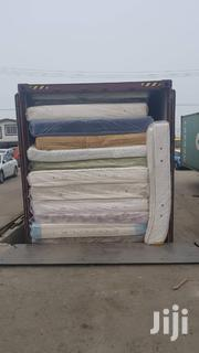 Matress Double Size For Sale 700gh Double Size Bed Factory New | Furniture for sale in Greater Accra, Teshie-Nungua Estates