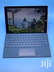 Laptop Microsoft Surface Pro 8GB Intel Core i5 SSD 256GB | Laptops & Computers for sale in Greater Accra, Dansoman