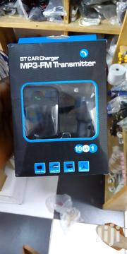 BT Car Charger With Remote | Computer Accessories  for sale in Greater Accra, Ashaiman Municipal