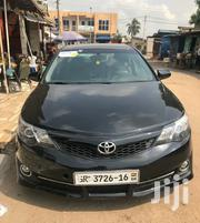 Toyota Camry 2013 Black | Cars for sale in Western Region, Juabeso