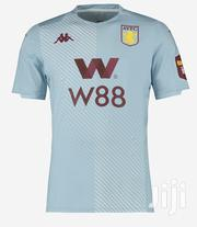 2019/2020 Aston Villa Away Jersey | Sports Equipment for sale in Greater Accra, Labadi-Aborm
