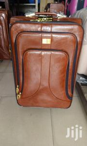 Leather Traveling Bags | Bags for sale in Greater Accra, South Kaneshie