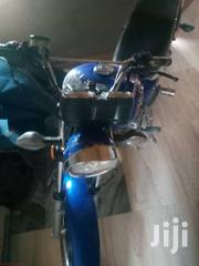 Haojue HJ125-7F 2019 Blue | Motorcycles & Scooters for sale in Greater Accra, Ga West Municipal