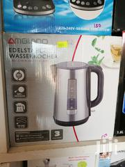 Ambiano Stainless Electric Kettle | Kitchen Appliances for sale in Greater Accra, Achimota