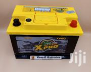 15 Plates Xpro Car Battery With Free Delivery | Vehicle Parts & Accessories for sale in Greater Accra, Apenkwa