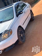 Toyota Corolla 2006 White | Cars for sale in Greater Accra, East Legon (Okponglo)