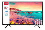 "TCL 32D3000 32""Hd Digital Satellite LED Television 