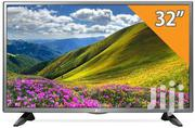 LG 32LJ520U 32 Inch LED HD TV With Built-in Receiver, | TV & DVD Equipment for sale in Greater Accra, Adabraka