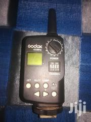 Godox Trigger Needed Urgently | Accessories & Supplies for Electronics for sale in Ashanti, Kumasi Metropolitan